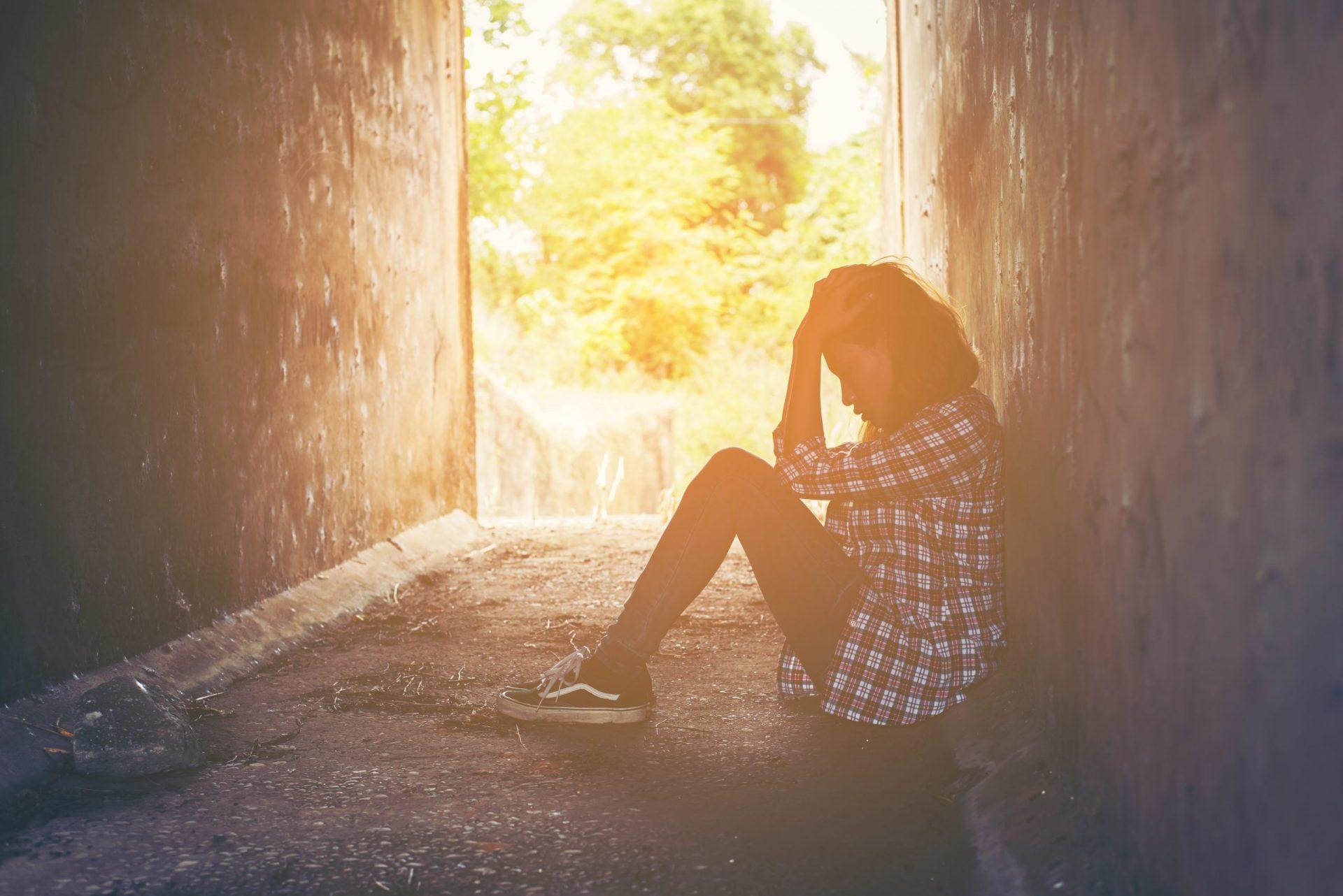 Depresia asociata cu starile de inflamatie si nivelul de histamina din organism